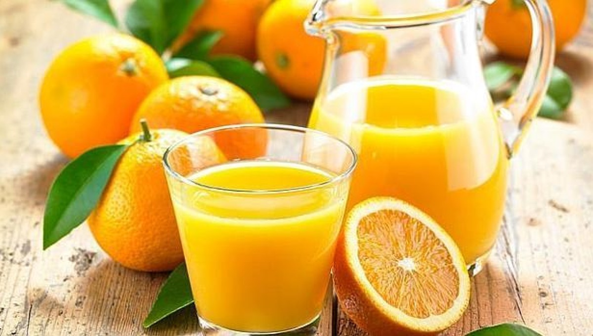 Alguno de los beneficios más importantes de la naranja