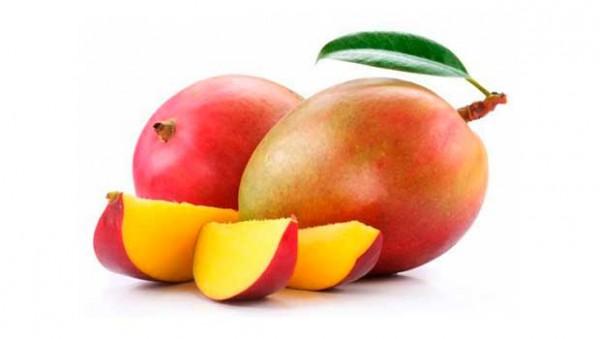 Frutas del verano. Parte 2/4