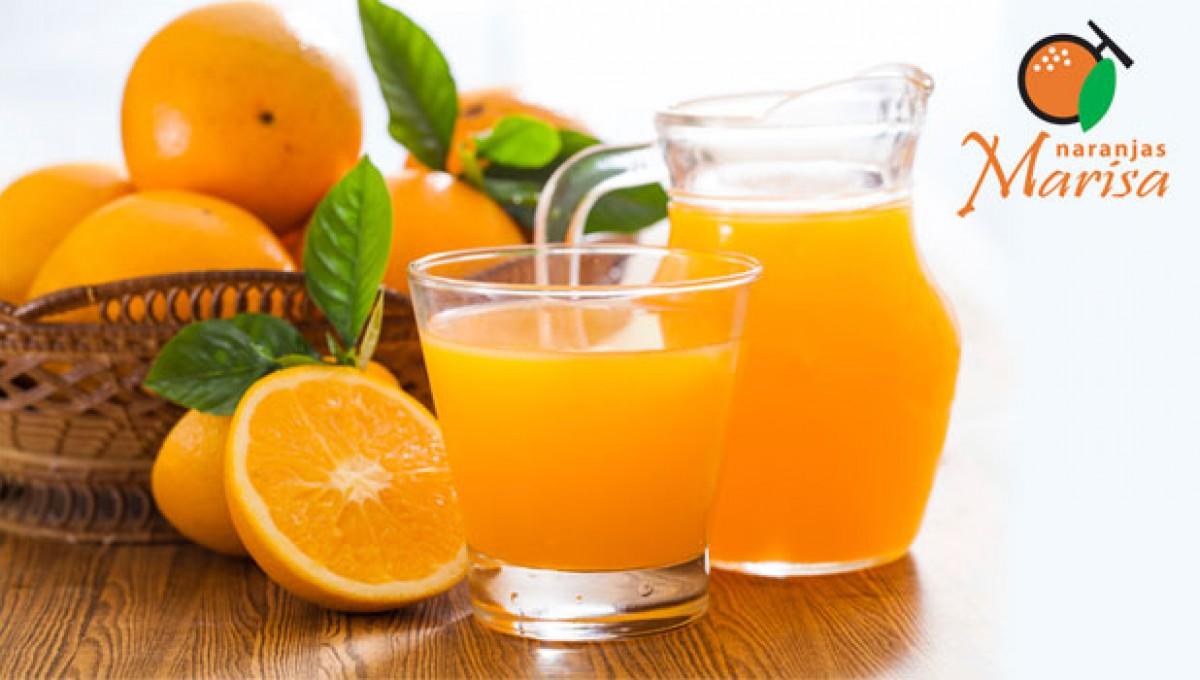 ¿Las naranjas evitan los resfriados?