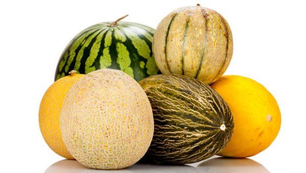 ¿Eres de melón o sandía?