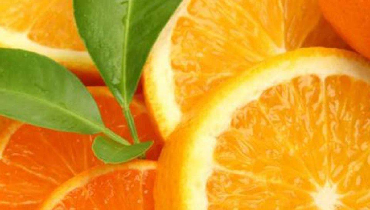Caja de Naranjas de mesa 5kg. Agotado