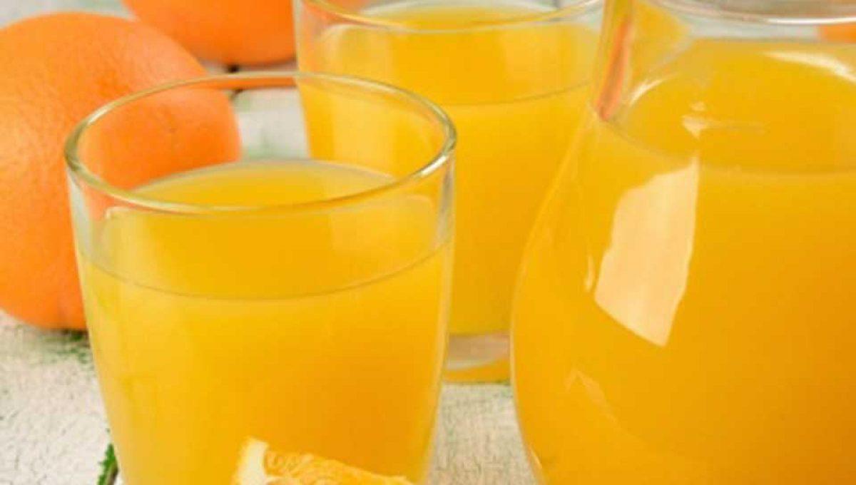 Caja de naranjas de zumo 15kg. Agotado