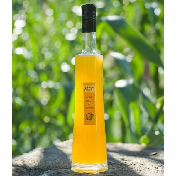 Licor de naranja - Agotado