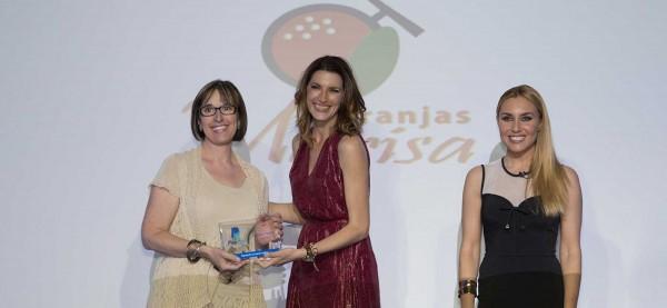 Entrevista a la flamante ganadora del Concurso PayPal Naranjas Marisa