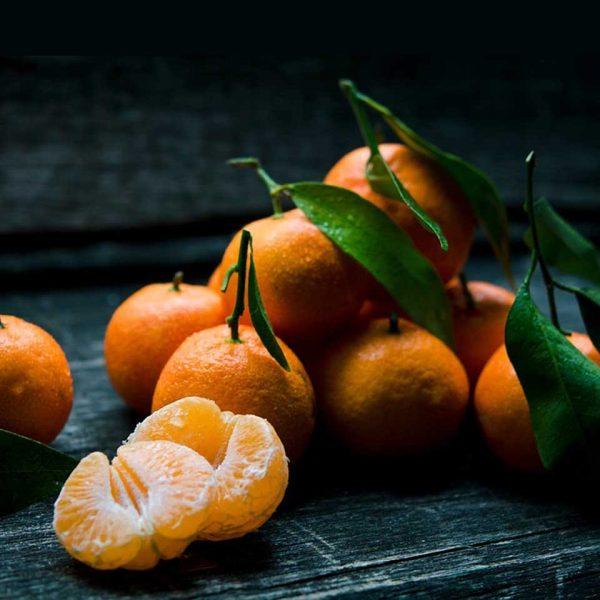 Llegan las clementinas