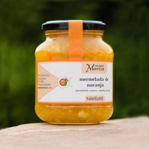 Mermelada de Naranja Navelate
