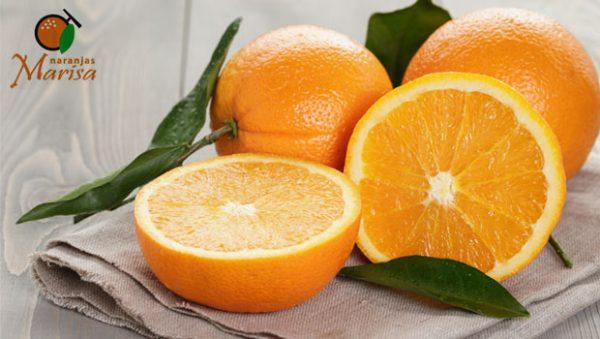 Cómo elegir la mejor naranja valenciana