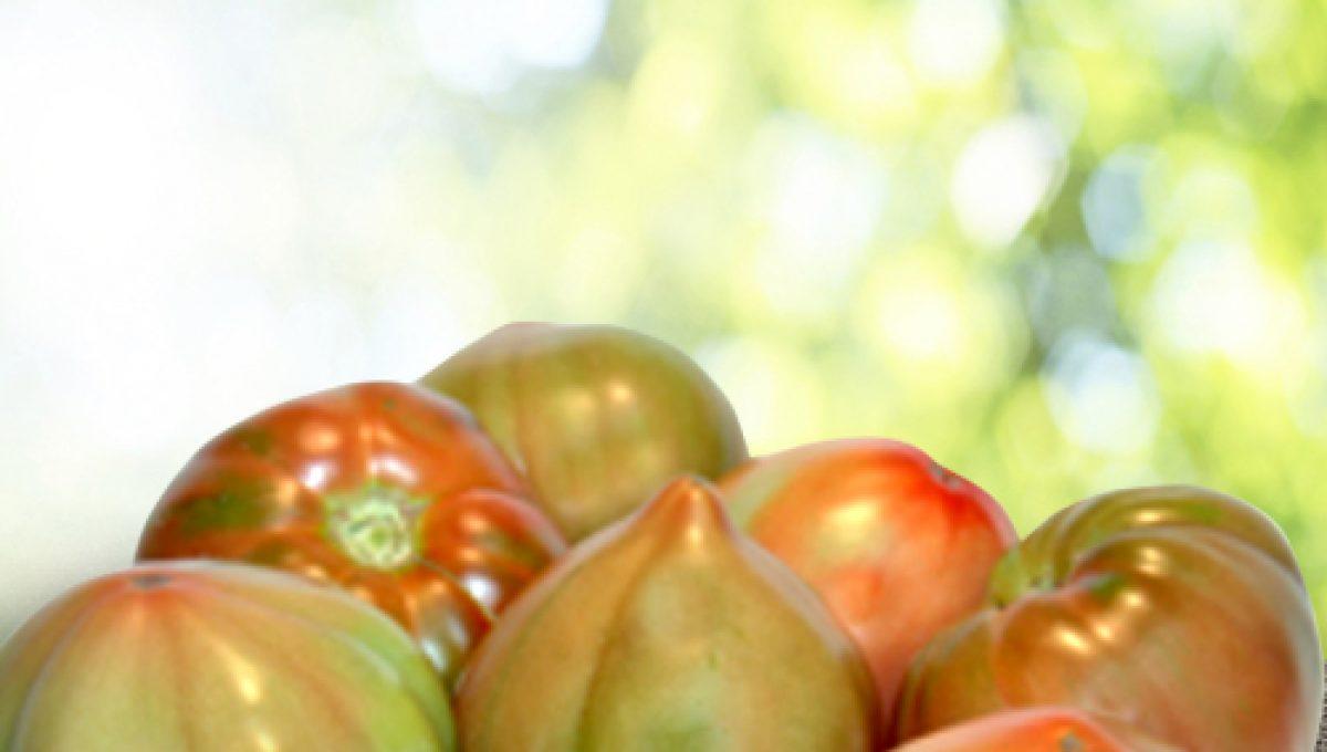 Caja de tomates 5kg.