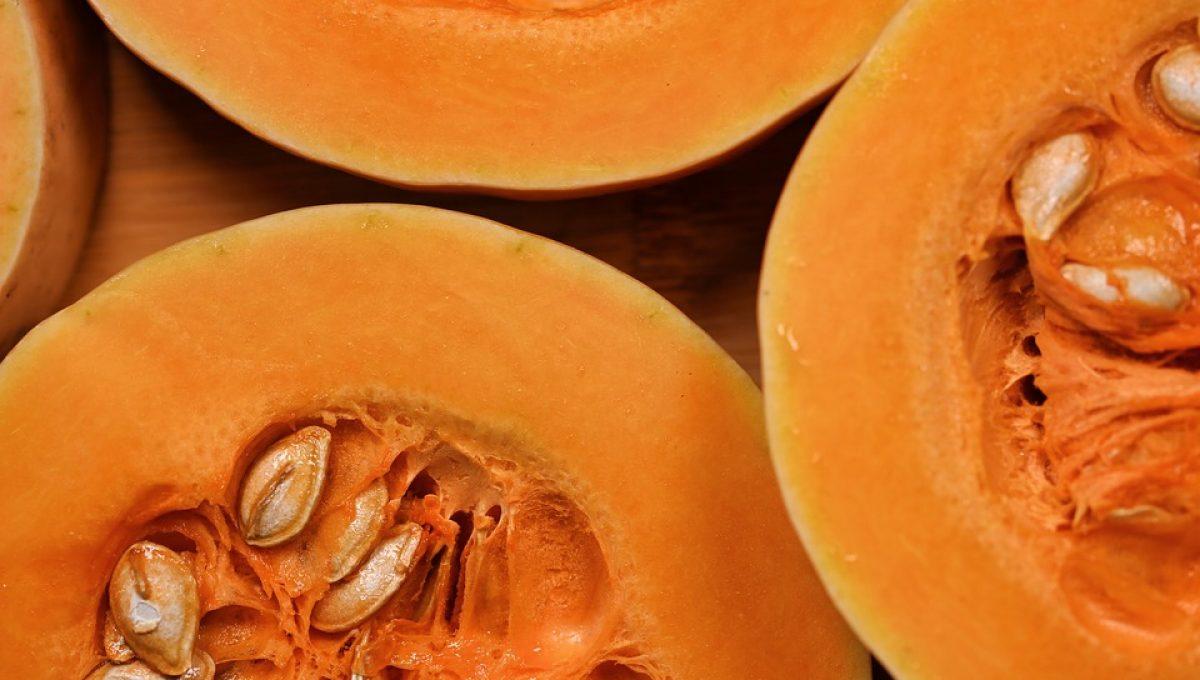 Vuelve la hortaliza reina del otoño, la calabaza. Descubre sus propiedades y beneficios.