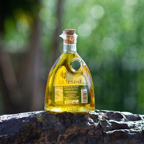 Oliespal, aceite de la serra d´Espadà